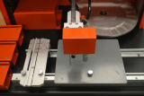 Máquina manual Tp39V da picareta e do lugar