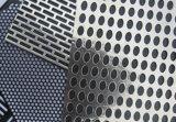 Gekerbter Loch-perforierter Metallbildschirm