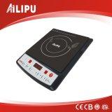 Induzione Cooktop SM-A63 di modello del pulsante più poco costosa