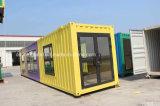 Casa modular móvil rápida del envase de Insrtallation (DG5-041)