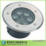 Shandong milderte ultra freies Glas für Lampenschirm