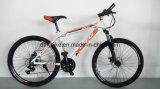 Bicicleta: 24 Challenger Mountain Bike, com Shimano 21s, Disc-Brake