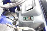 Vorderseite-Ladevorrichtungs-Löffelbagger-Ladevorrichtungs-Multifunktionstraktor