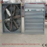 Отработанный вентилятор вентиляции