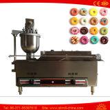 기계를 만드는 가스 열 자동적인 제작자 소형 상업적인 도넛