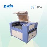 Metal grabadora láser de diodo y de CO2 (DW1290)