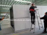 20FT het beweegbare Vouwbare Huis van de Container met Uitstekende kwaliteit