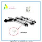 OEM Cbd 또는 대마유 기화기 Vape 펜 유리 카트리지