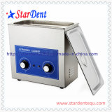 6.5L Edelstahl Digital Tabletop Ultrasonic Cleaner von Dental Unit
