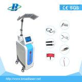 Máquina facial da casca profissional do jato do oxigênio para a limpeza profunda da pele