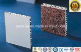 Сот отделки PVDF обшивает панелями плакирование стены для ненесущих стен панели сота
