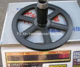 ISO9001鉄道の鋳造物鋼鉄鋳造物によって失われるワックスの鋳造