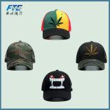 Составленный шлем Snapback бейсбольной кепки логоса вышивки 3D