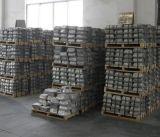 Lingre d'antimoine 99,65%, 99,85%, 99,90% avec le prix le plus bas
