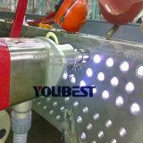 Orbitale Automatisch Al Machine van het Lassen van het Blad gelijkstroom van de Positie Buis aan Buis