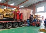 Снадарта ИСО(Международная организация стандартизации) комплект генератора природного газа 600 Kw