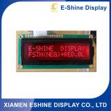 Красный 1602 Graphic/ характера/ буквенно-цифровой жидкокристаллический модуль производителем для продажи