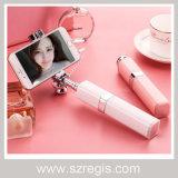 Portable 소형 접히는 스레드하 통제되는 립스틱 립스틱 다목적 각자 타이머