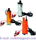 la pompa 12V/24V resolvió el agua diesel etc de Voor Olie del filtro