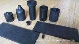 Produits de graphite avec la haute résistance mécanique