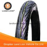 Neumático popular 60/80-17, 70/90-17, 80/90-17 de la motocicleta del modelo de la velocidad de la calle