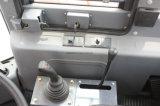 De Grote Lader van de Motor van Deutz (LQ936) met ProefControle