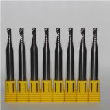 Um personalizado 1 Ferramenta de corte de Flauta único para a transformação do alumínio