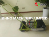 Assim1-3 Semeadora vegetais eléctrico para a máquina totalmente automática