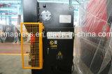 Wc67y-63t3200mm CNC 수압기 브레이크 기계, 압박 브레이크 구부리는 기계, 공장 가격을%s 가진 판금 구부리는 기계