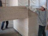 Röhrenspanplatten-/Hollow-Core-Spanplatten-Fabrik /Manufacturer