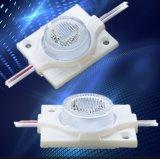 moduli impermeabili di Alto-Luminosità SMD LED di 3W 220lm per le lettere esterne/Lightbox/segni della Manica