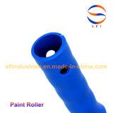 Herramientas de aluminio de los rodillos de pintura de los rodillos del busto de la burbuja FRP