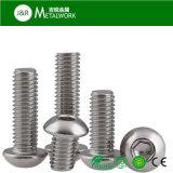 ステンレス鋼の十六進ソケットボタンヘッドねじ(ISO7380)