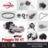 bloque de motor de la vespa del movimiento 50cc 4 para Piaggio 50 4t