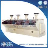 Machine de flottaison utilisée dans le traitement minéral