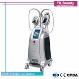 2018 Hot Sale Nouvelle version Cryo Zeltiq Cryolipolysis Machine de beauté