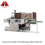 Plástico totalmente automático Contaiers Máquina de termoformagem com empilhador para material de PS