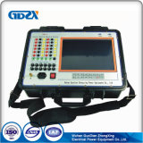 Zxbx-12 de elektrische Analysator van de Opname van de Hoeveelheid