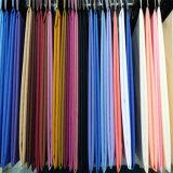 100 % polyester Tissus teints Thobe arabe T48 Tissu*150d
