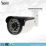 Câmera ao ar livre do IP da bala da lente do manual do sistema H. 264 2MP 2.8-12mm do CCTV com função do ponto de entrada