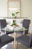 현대 식탁 및 의자 디자인 /Glass 식탁