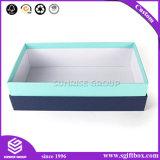 Boîte cadeau élégant Premium-Grade papier pour l'emballage de vêtements pour bébé