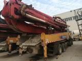 Second Hand XCMG 52m de la pompe à béton montés sur camion (HB52A-I)
