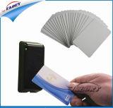 Intelligente kontaktlose RFID Identifikation-Karte mit magnetischem Streifen für Kennzeichen