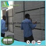 Im Freien Isolierpolyurethan-Wand für Außenanwendung