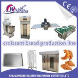 De Diesel van het Gas van het Baksel van het brood/de Elektrische Roterende Oven van het Rek voor de Machines van het Voedsel
