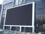 P6 Video Al aire libre de la junta de la publicidad en vallas pantalla LED