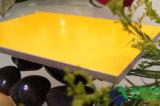 A2 ignifugé Paenl ACP/composite en aluminium de couleur en bois