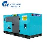 34kw日本のKubotaの水によって冷却されるディーゼル発電機への6kw