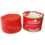 La pasta de tomate para Togo 800 gr.